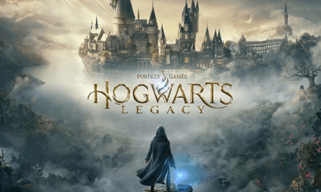 Hogwarts Legacy is dé Harry Potter-game waar iedereen op heeft gewacht