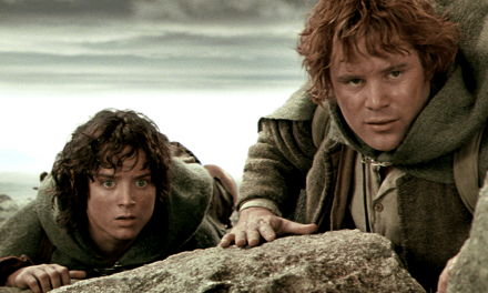 Vanaf 8 oktober 2020 is 'The Lord of the Rings' weer te zien in de bioscoop